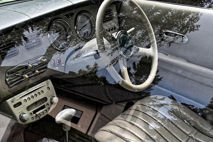 Przegląd auta przed zakupem
