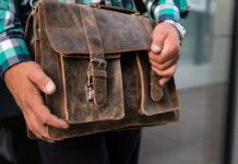 Dlaczego skórzane torby dla mężczyzn są takie popularne