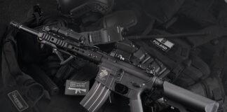 Sklep z bronią w polskim systemie prawnym