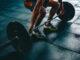 Trening barków