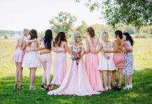 Niepowtarzalna, bajkowa i kobieca - suknia ślubna Twoich marzeń