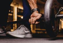 Smaczne i zdrowie jedzenie oraz aktywność fizyczna